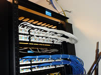 Patch Panel Terminations